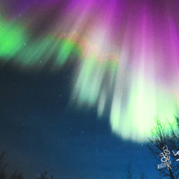 Best time of year for Aurora Borealis in Iceland