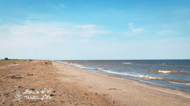 Black Sea Coast Sfantu Gheorghe