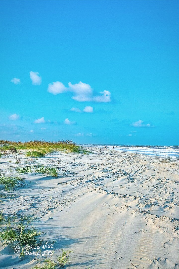 Georgia Beach Black Sea Coast