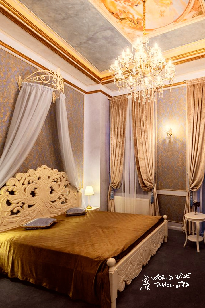 Hotel Belle Epoque Boutique