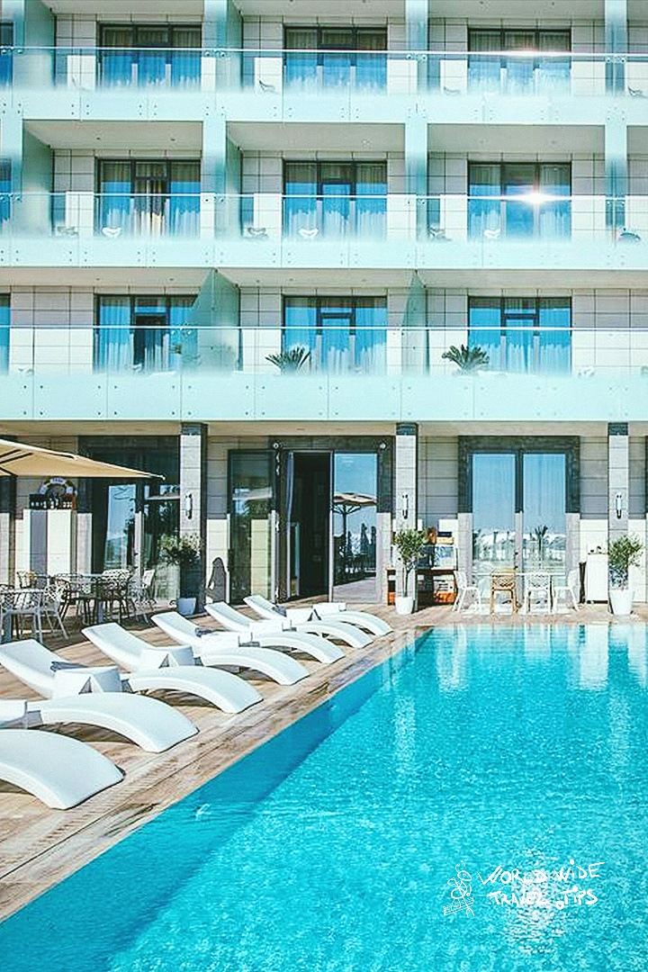 Hotel Opera Constanta