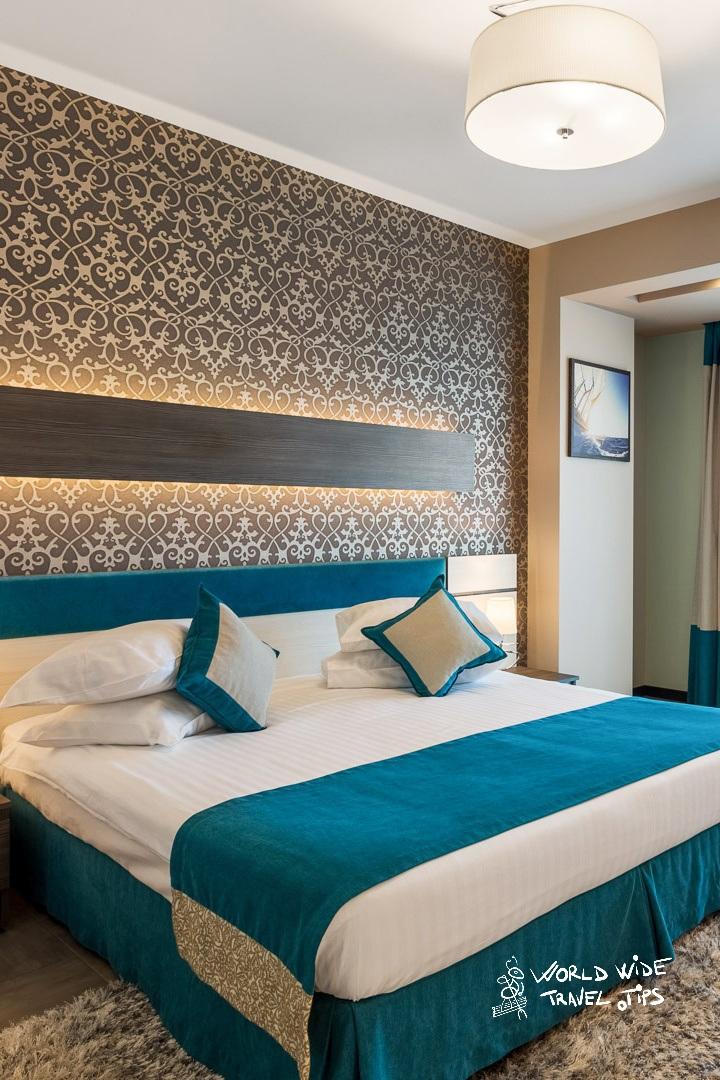 Splendid Conference & Spa Hotel Mamaia