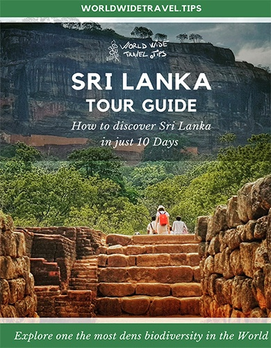 Sri Lanka travel Guide worldwide travel tips