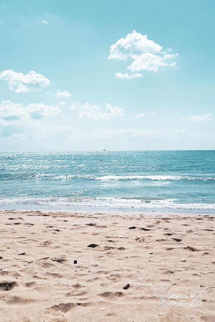 Thracian Cliffs Beaches Argata Beach