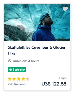 Vatnajokull Glacier Tour Guide