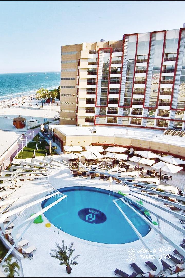 Vega Hotel Mamaia