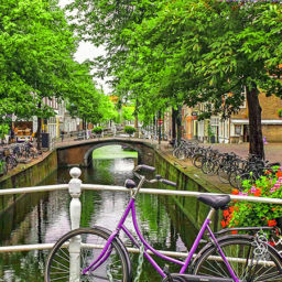 When is the best time to visit Netherlands