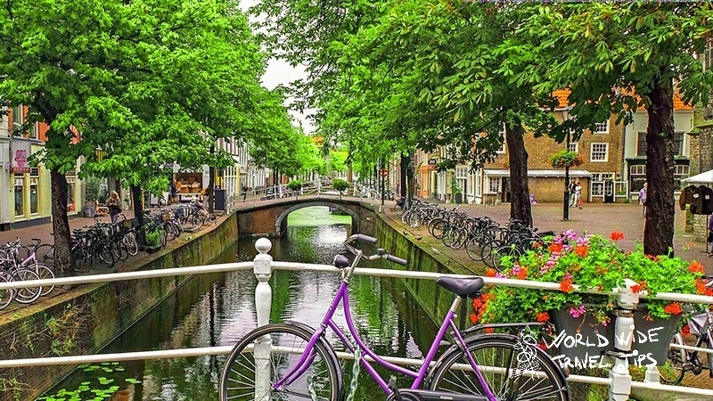 When is the best time to visit the Netherlands