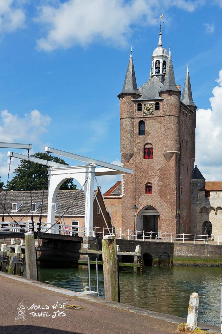 Zierikzee Netherlands Countryside