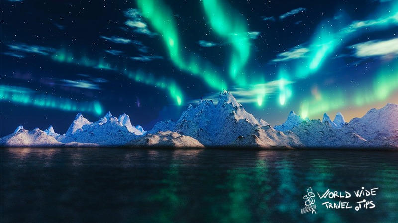 best time to visit Iceland for Northern Lights 2020