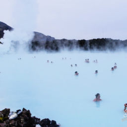Blue Lagoon Iceland Thermal Bath