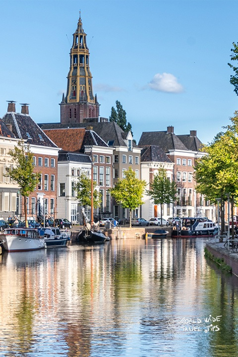 Groningen Netherlands places to visit in Netherlands
