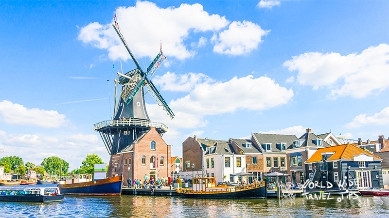 best cities of Netherlands