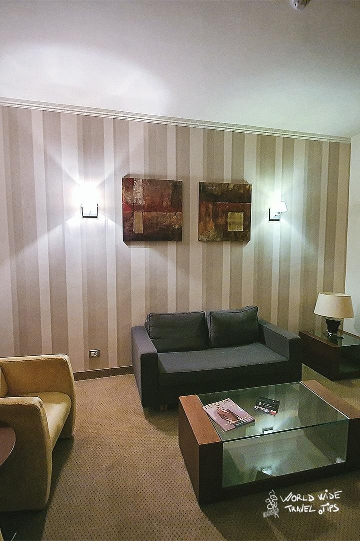 Iaki Hotel Constanta Mamaia