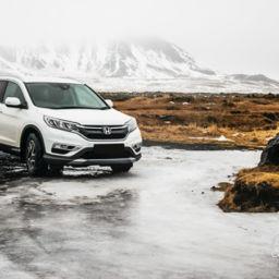 Iceland Blue car rentals