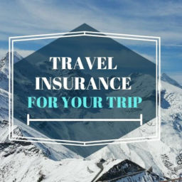 Travel Insurance for your holiday wwtt