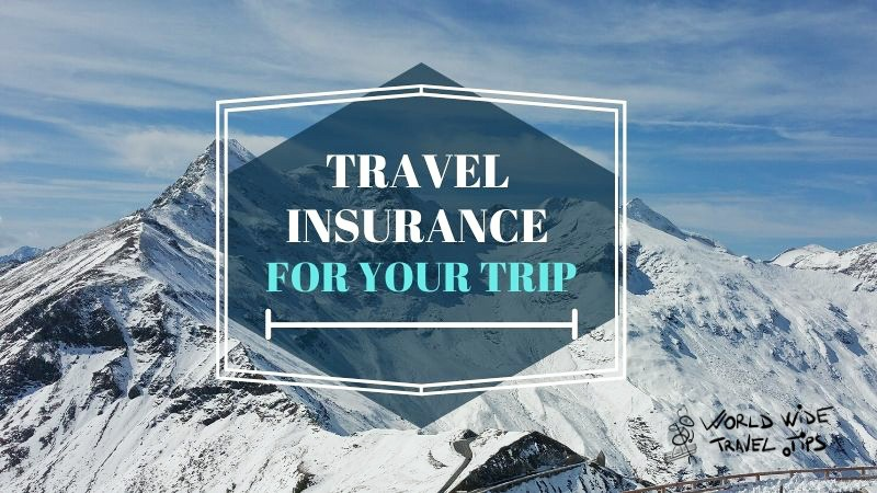 your holiday World Nomads Travel Insurance