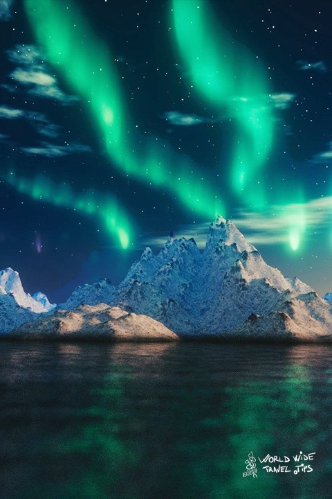 when is best time to see Northern Lights in Iceland 2020