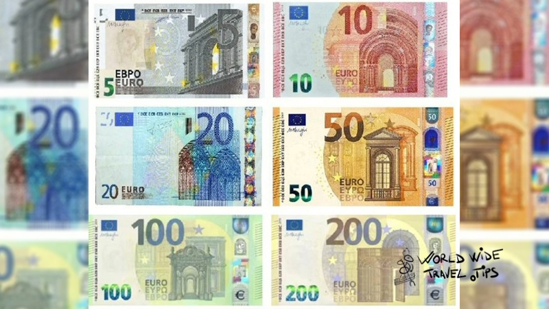 what Currency do Netherlands use