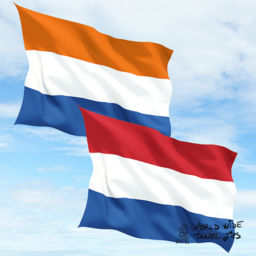 Holland Flags