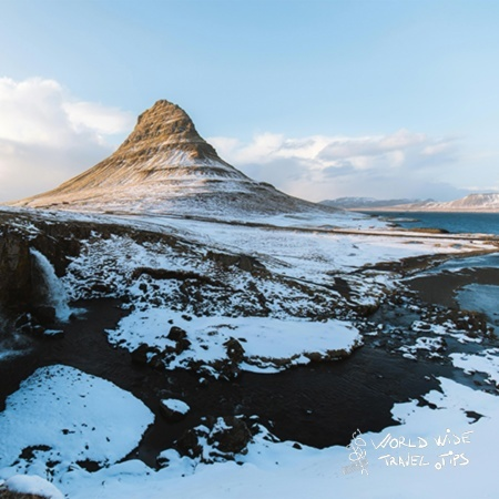 best time of the year to visit Iceland Mountain