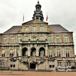 Tourism in the Netherlands Maastricht City Hall