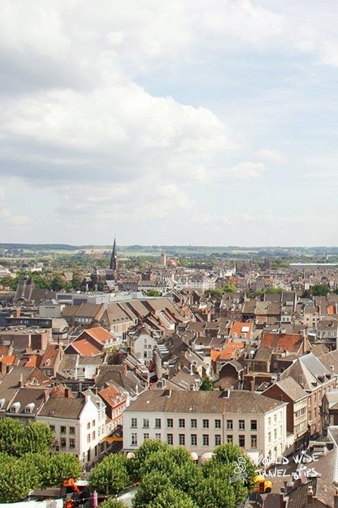Netherlands Maastricht City of Netherlands
