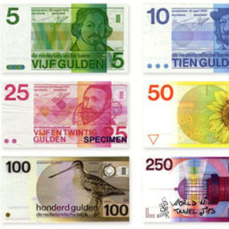 Netherlands money