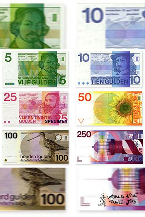 Money of the Netherlands