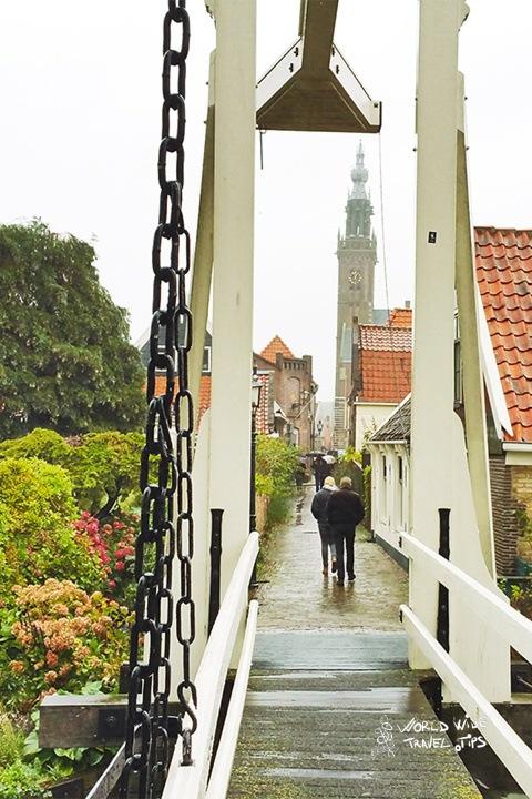 Netherlands Countryside Edam