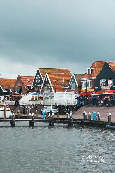 Netherlands Marken