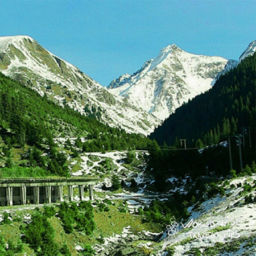 beautiful places to see in Romania transfagarasn alpine road