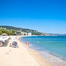 best beaches in Bulgaria