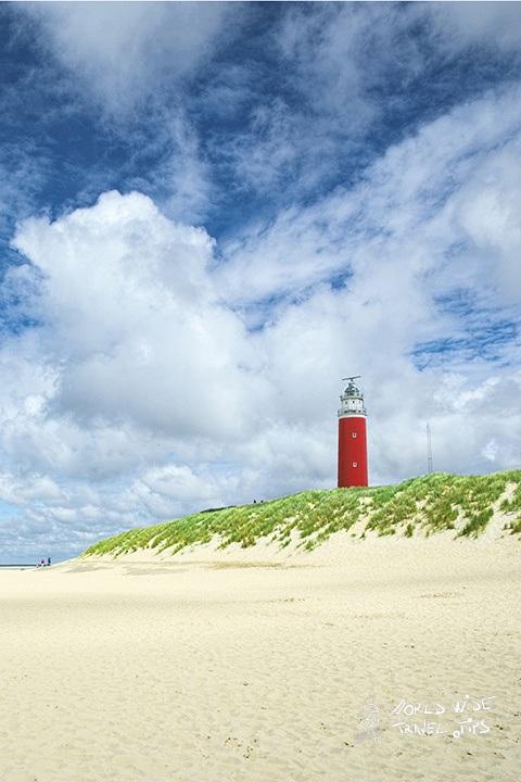Netherlands sea seaside