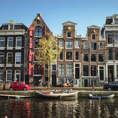 Visit Netherlands visit Holland