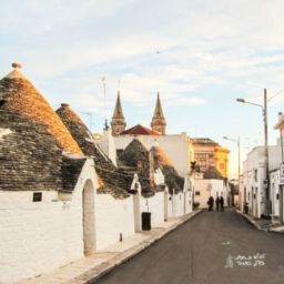 Alberobello Italy Italy cities and towns