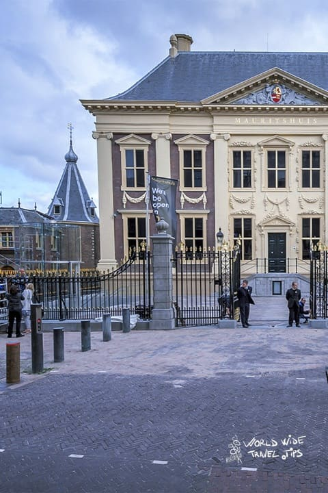 Best places to visit in Netherlands the Hague