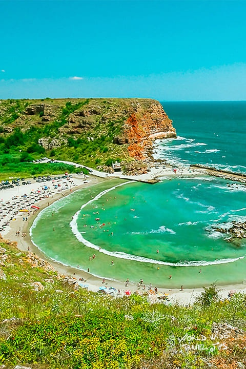 Bolata Beach best beaches in bulgaria