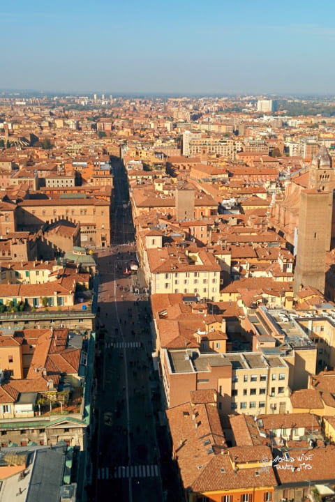 Bologna Italy best cities of italy