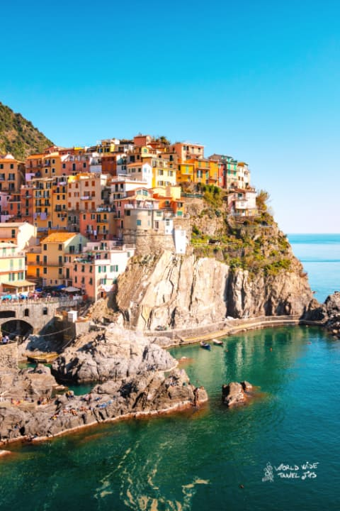 cinque terre things to do