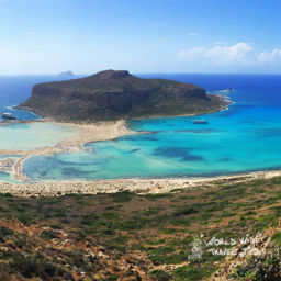 Crete best Greek islands to visit in October