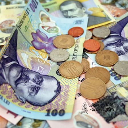 Romania Currency of Romania Money