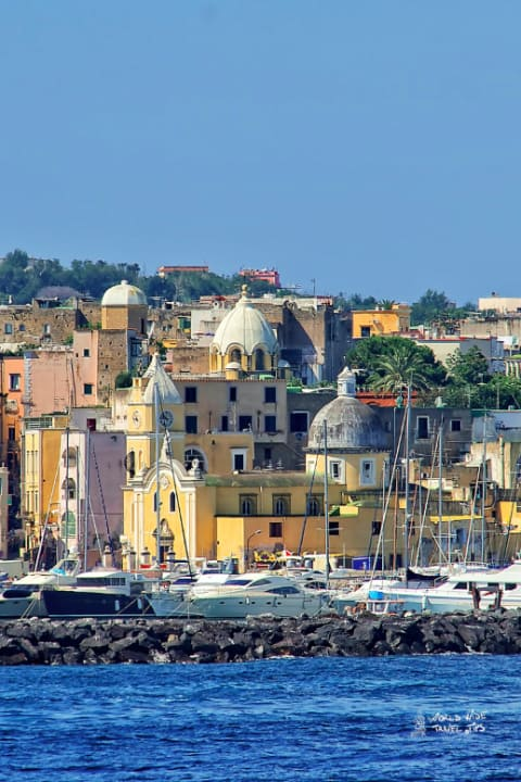 Ischia Italy vacation island best places to visit in southern Italy