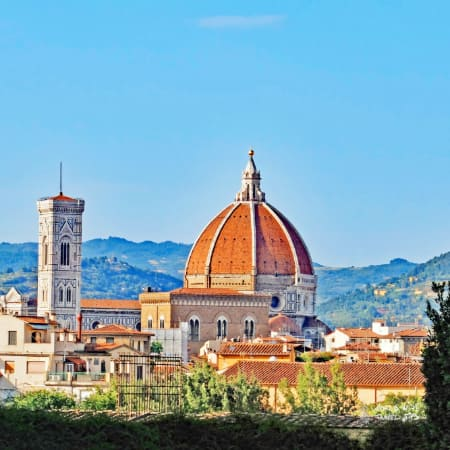 Italy Firenze Florence Duomo