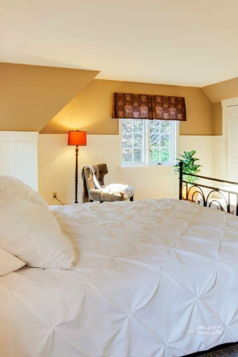 Italy Hotel Italian Room Bed