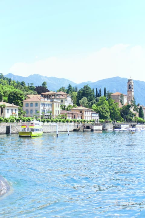 Lake Como Italy Mediterranean Best places to visit in northern Italy
