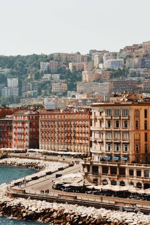 Naples Italy City cities of Italy list