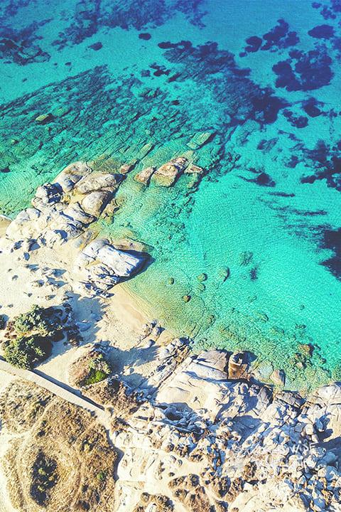 Naxos the best Greek Island for beaches