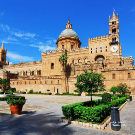 Palermo Sicily Italy cities in Italy list