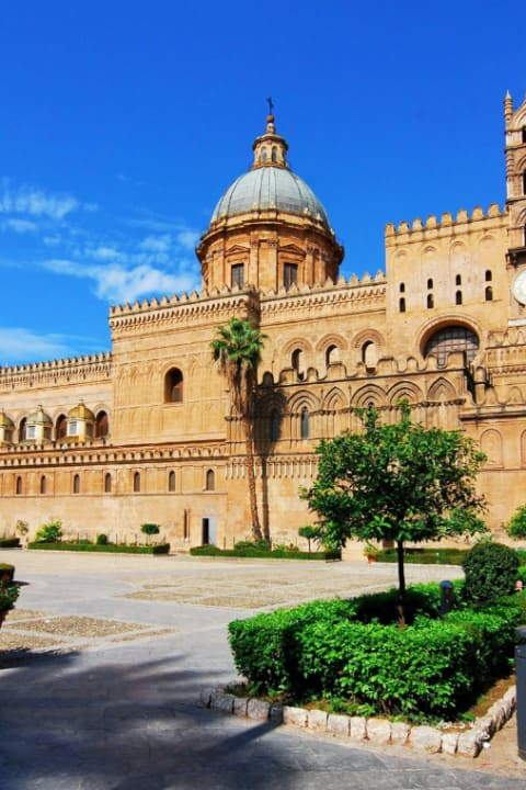 Palermo Sicily Italy - Sicily what to visit
